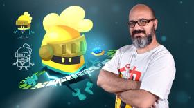 Character design per videogiochi e applicazioni. Un corso di Illustrazione di Nicolas Castro