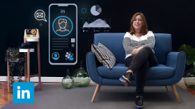 LinkedIn: construye tu marca personal . Un curso de Marketing y Negocios de Núria Mañé