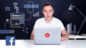 Introducción a Facebook Marketing. Un curso de Marketing y Negocios de Francesco Orlandino