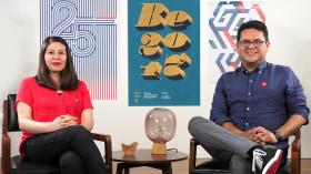 Design di poster tipografici sperimentali. Un corso di Calligrafia, Tipografia , e Design di BlueTypo