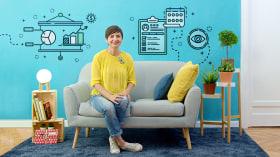 Modelos de negocio para creadores y creativos . Un curso de Marketing y Negocios de Mònica Rodríguez Limia