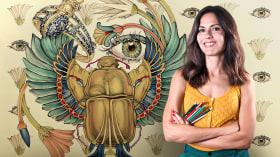 Ilustración comercial con lápices de colores. Un curso de Ilustración de Carmen García Huerta