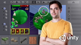 Introducción a Unity para videojuegos 3D. Un curso de 3D y Animación de Álvaro Arranz
