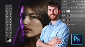 Adobe Photoshop for Photographers. A Photography, and Video course by Oriol Segon
