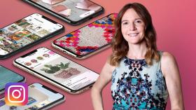Estratégia de marca no Instagram. Um curso de Marketing e Negócios de Julieta Tello