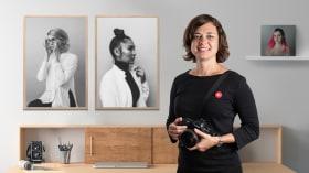 Fotografía de retrato: capturando la autenticidad. Un curso de Fotografía y Vídeo de Catalina Kulczar