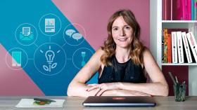 Développement d'une marque attrayante et responsable. Un cours de Marketing , et Business de Julieta Tello