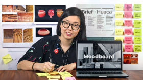 Design Projects: from Research to Concept. A Design course by Amanda Hirakata