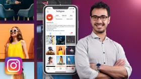 Introducción al marketing digital en Instagram. Un curso de Marketing y Negocios de Otman Amesnaou