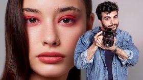 Fotografia beauty. Um curso de Fotografia e Vídeo de Nicolás Cuenca