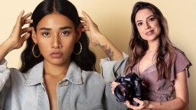 Retrato fotográfico para principiantes. Un curso de Fotografía y Vídeo de Marcela Cerbon