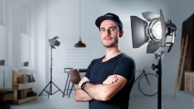 Introduction to Film Photography Direction. A Photography, and Video course by David Curto