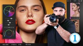 Introduzione a Capture One. Un corso di Fotografia , e Video di Edu Gómez