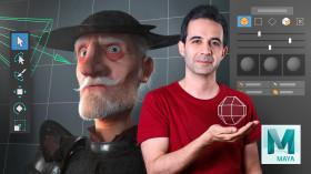 Introduzione ad Autodesk Maya. Un corso di 3D , e Animazione di Miguel Miranda