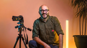 Creation of Cinemagraphs. A Photography, and Video course by Fernando Montiel Klint