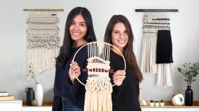 Einführung in das Textil-Screening. A Handarbeit course by TRAMARTE