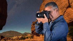 Introdução à fotografia noturna. Um curso de Fotografia e Vídeo de Adrián Melo