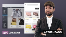 Creation of an Online WordPress Store. A Web, App Design, Marketing, and Business course by Joan Boluda