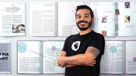 Diseño editorial automatizado con Adobe InDesign. Un curso de Diseño de Javier Alcaraz