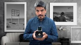 Schwarz-Weiß-Fotografie: digitale Entwicklung und Retuschierung. A Fotografie und Video course by Cristian Maturana Ortiz