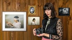 Einführung in die narrative Fotografie. A Fotografie und Video course by Dara Scully