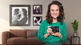 Introducción a la fotografía de familia. Un curso de Fotografía y Vídeo de Grazi Ventura