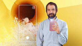 Minimalistische Fotografie für Instagram. A Fotografie und Video course by Emilio Chuliá Soler