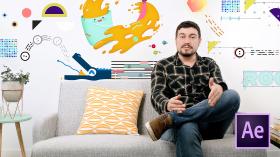 """Introducción a After Effects (versión 2018). Un curso de 3D y Animación de Carlos """"Zenzuke"""" Albarrán"""