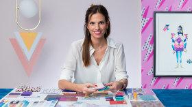 Color aplicado al diseño de interiores. Un curso de Arquitectura y Espacios de Miriam Alía
