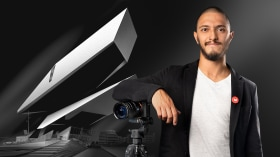 Post-production Techniques for Architectural Photography. A Photography, and Video course by Daniel Garay Arango