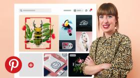 Introducción a Pinterest: perfil, tableros y pins. Un curso de Marketing y Negocios de Natalia Escaño