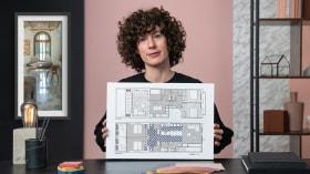 Innendesign von Anfang bis Ende. A Architektur und Raumgestaltung course by Nook Architects