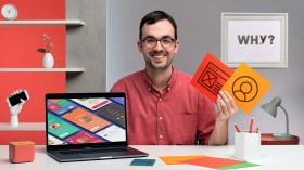 Introducción al diseño UX. Un curso de Diseño Web y App de Ethan Parry