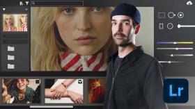 Introduzione ad Adobe Photoshop Lightroom Classic. Un corso di Fotografia , e Video di Juan Achiaga