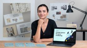Principles of Presentation Design. A Design, Marketing, and Business course by Katya Kovalenko