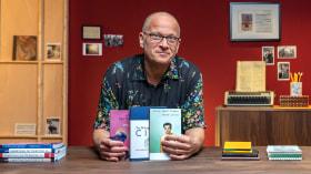 Kreatives Schreiben für Anfänger: Rufe deine Geschichte ins Leben . A Schreiben course by Shaun Levin
