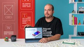 Introducción al UX Writing. Un curso de Tecnología, Marketing y Negocios de Mario Ferrer