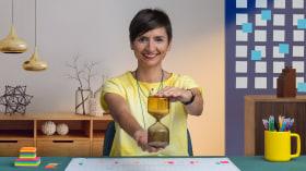 Técnicas de gestión del tiempo para creadores y creativos. Un curso de Marketing y Negocios de Mònica Rodríguez Limia