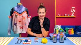 Upcycling: creación de una colección de moda. Un curso de Moda de krizia robustella