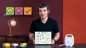 Design de produto digital com Lean e UX. Um curso de Web Design e App de Óscar Santos Pérez