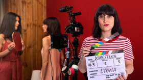 Creative Direction for Music Videos. A Photography, and Video course by Lyona Ivanova