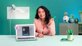 E-Commerce: gründe dein eigenes Onlineunternehmen. A Marketing, Business, Web- und App-Entwicklung course by Karla Covarrubias