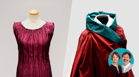 Costume Design for Film and TV. A Photography, Video, and Fashion course by Bina y Pepo