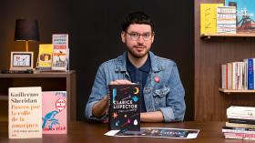 Introduction à la conception de couvertures de livres. Un cours de Design de Daniel Bolívar