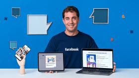 Campanhas de Facebook Ads para uma loja online. Um curso de Marketing e Negócios de Arantxa & Guille