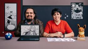 Dibujo de personajes manga desde cero. Un curso de Ilustración de EUDETENIS