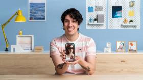 Fotoretuschierung mit Smartphone für Social Media . A Fotografie und Video course by Juan David Chaves Abadía