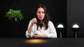 Design von Innenraumbeleuchtungen . A Architektur und Raumgestaltung course by Mónica Vega