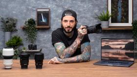 Natur- und Landschaftsfotografie. A Fotografie und Video course by Alvaro Valiente