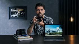 Introdução à fotografia de rua. Um curso de Fotografia e Vídeo de Gustavo Minas